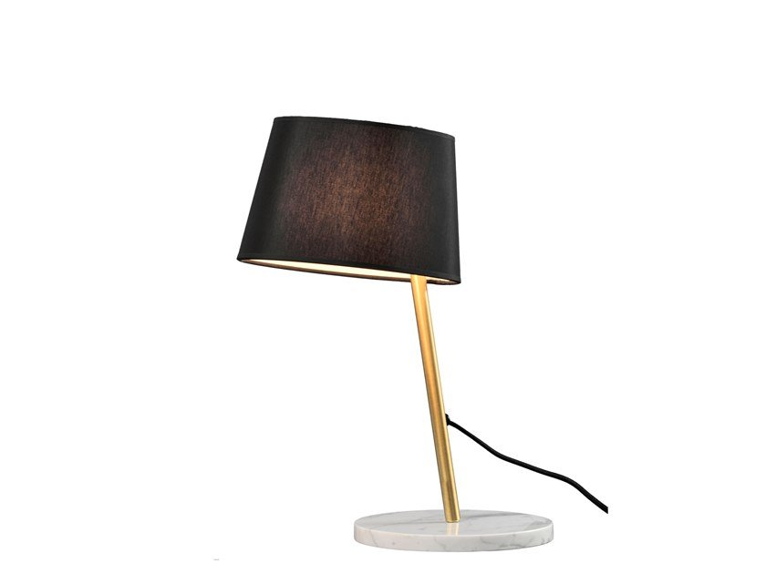 LED table lamp EXCENTRICA S ESSENCE by fambuena