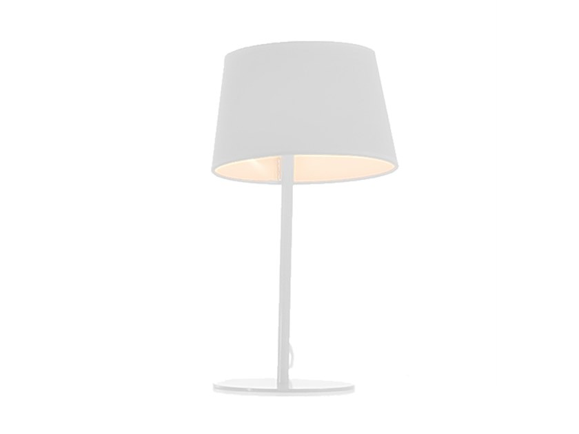 Table lamp EXCÉNTRICA S | Table lamp by fambuena