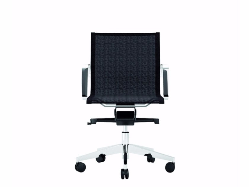 Low back executive chair DIVA | Executive chair by Quadrifoglio