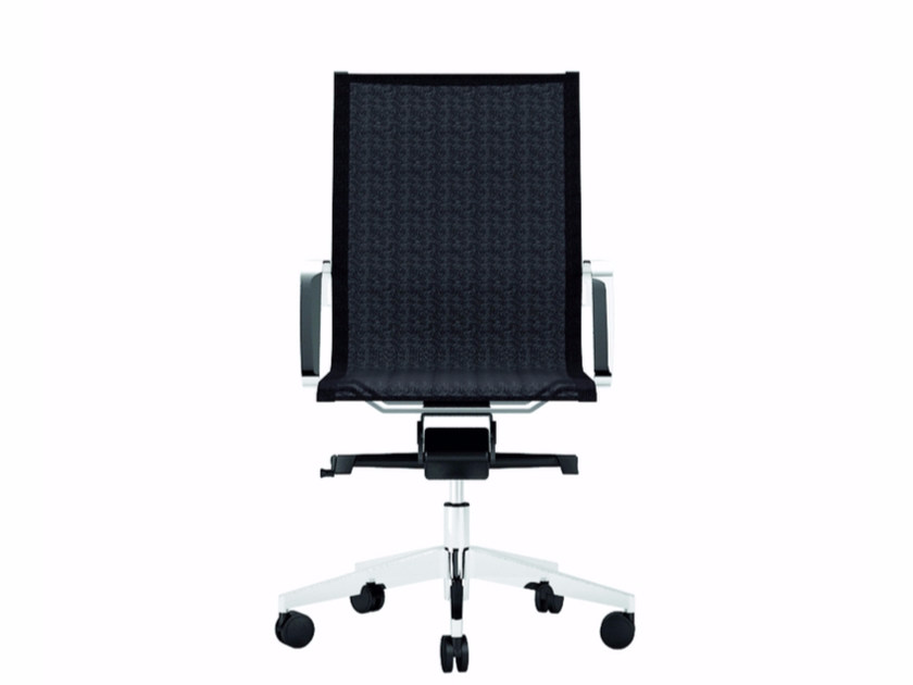 Executive chair DIVA | Executive chair by Quadrifoglio