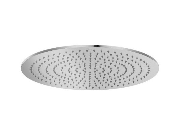 Extra flat 1-spray overhead shower Extra flat overhead shower by Duravit