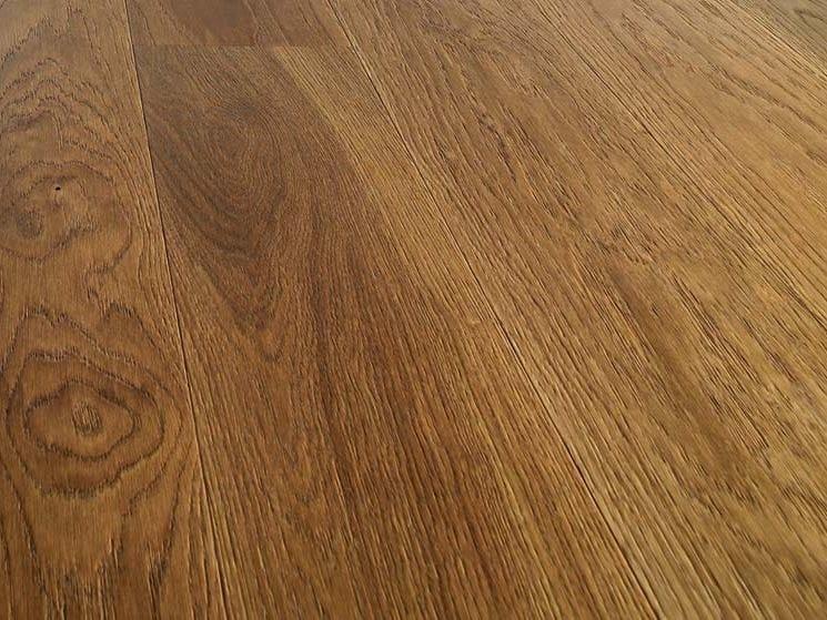 Oak parquet EXTRARESISTENT OAK BOTTE by GAZZOTTI
