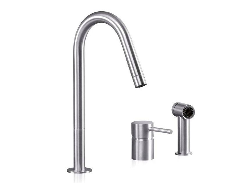 F2 Sp Kitchen Mixer Tap F2 Collection By Mgs