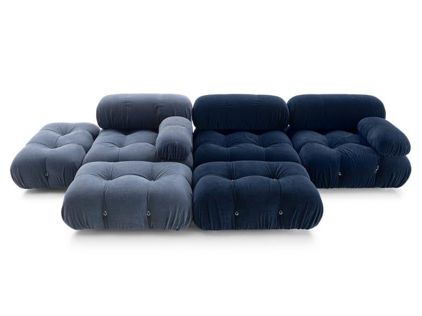 CAMALEONDA | Sofa aus Stoff