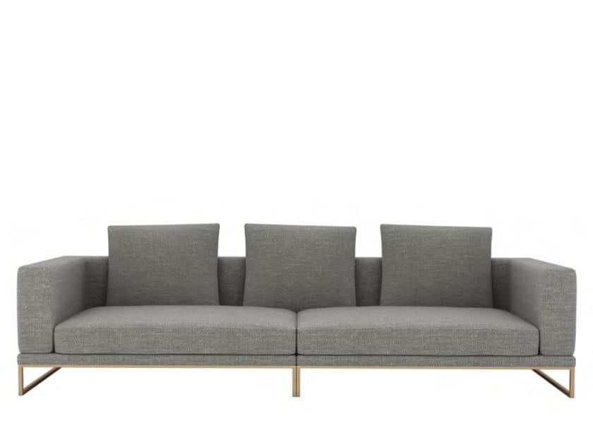 Fabric sofa FOND | Fabric sofa by HC28
