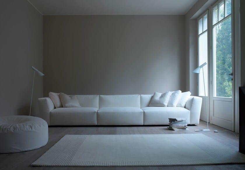 ELLIOT | Fabric Sofa Elliot Collection By Verzelloni Design Lievore Altherr  Molina