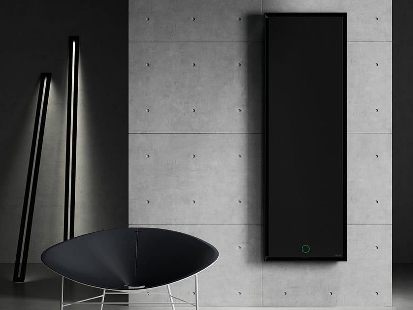 Steel panel radiator FACE by IRSAP