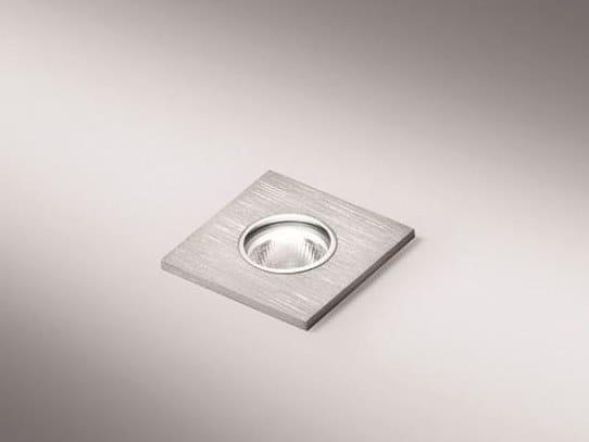 Faretto a LED quadrato da incasso FAKI K by BEL-LIGHTING