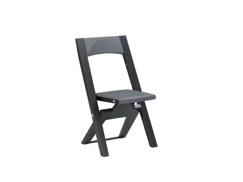 Folding MDF chair FALCO by GAUTIER FRANCE