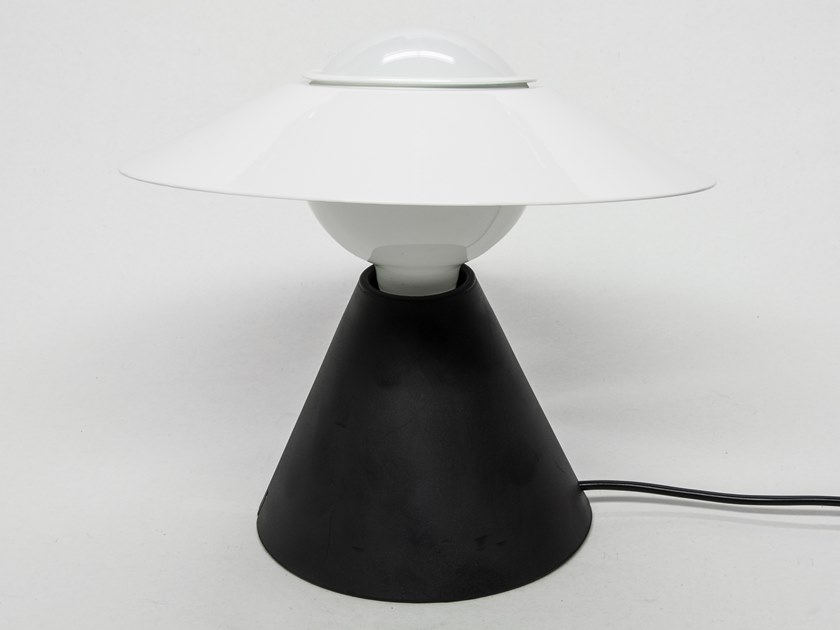 Polyurethane table lamp FANTE by Stilnovo