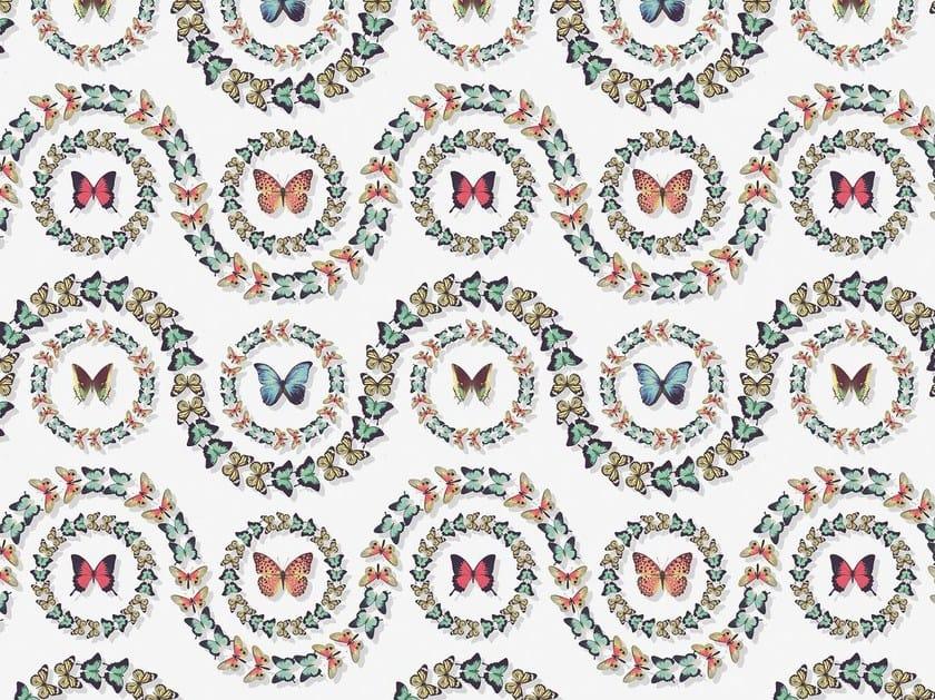 Texturae Motivi A Da Farfalle Parati Carta lTFJ3K1c