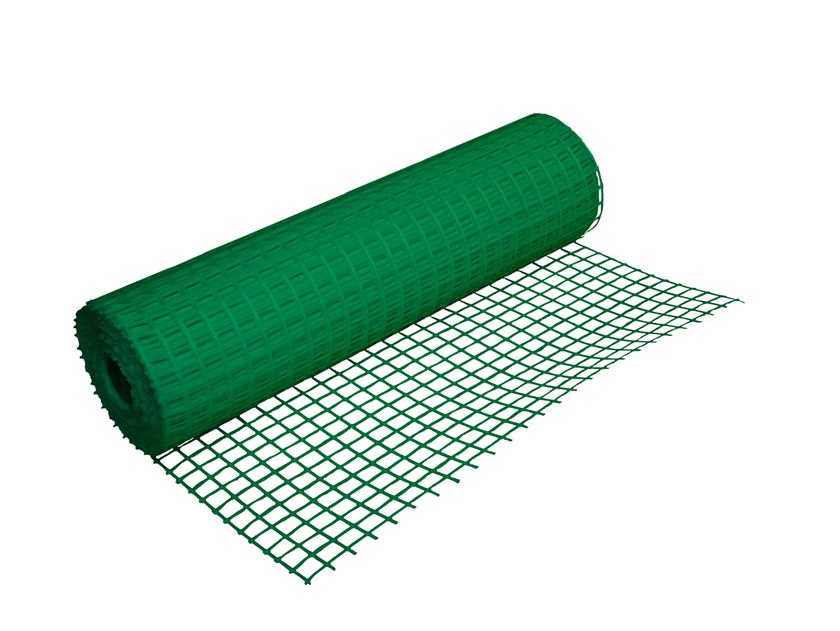 Reinforcing mesh FASSANET ARG PLUS by FASSA