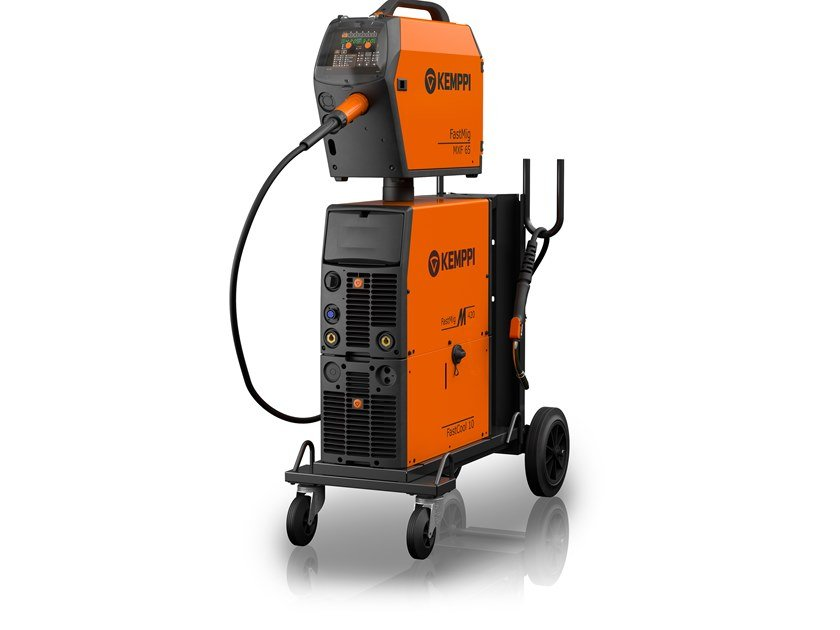 Welding machine FASTMIG M SYNERGIC by LINK industries