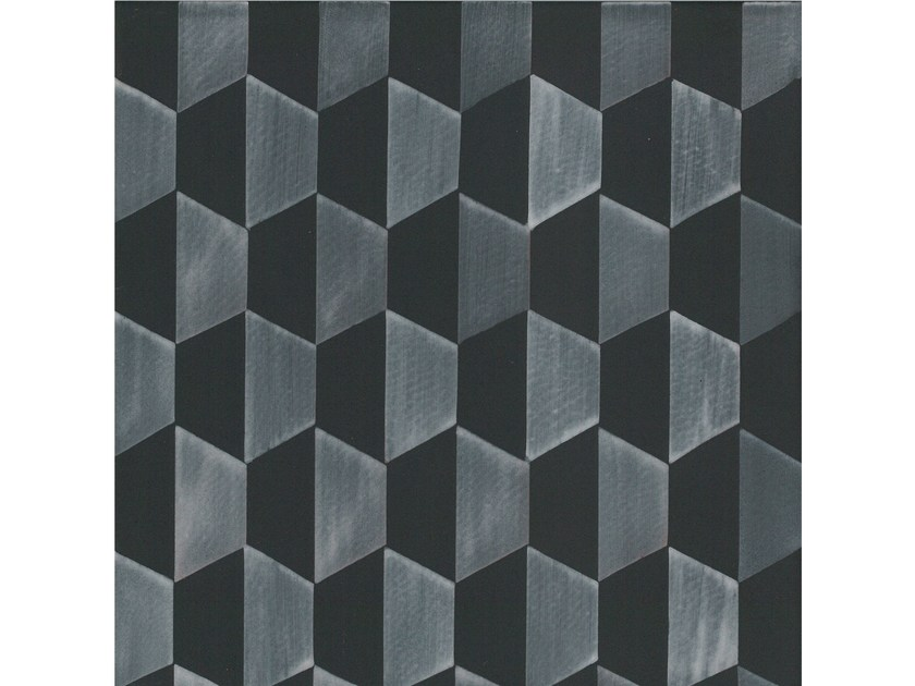 Quarry wall/floor tiles FATTI A MANO FM34 by Made a Mano