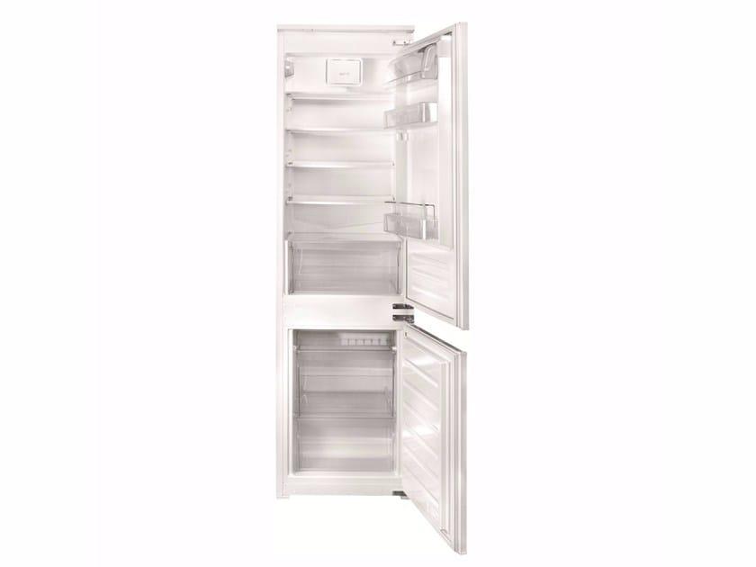 Combi built-in refrigerator FBC 362 FE | Refrigerator by Fulgor Milano