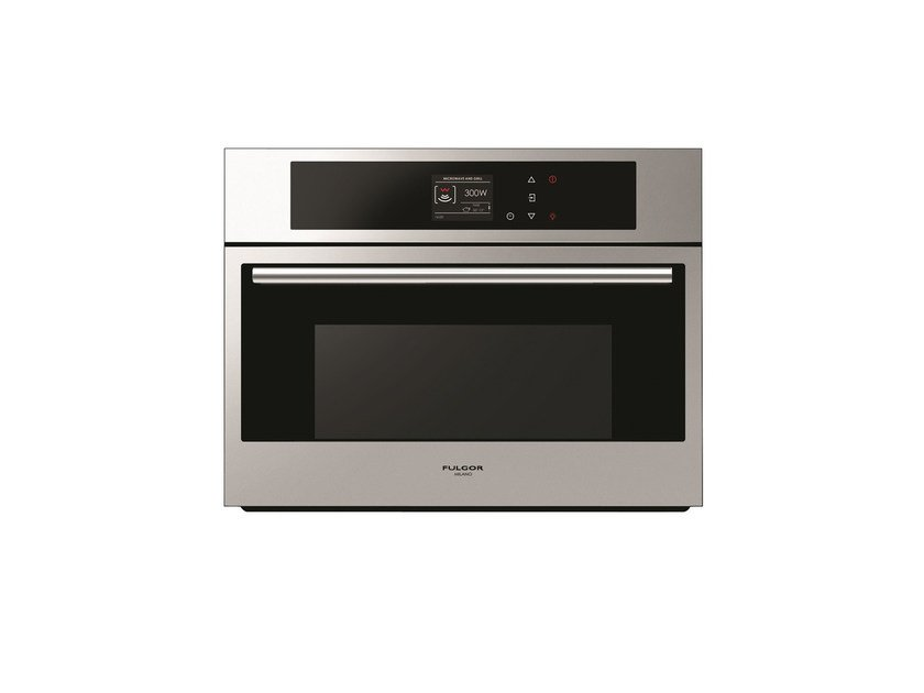 Built In Microwave Oven Fcmo 4507 Tm X By Fulgor Milano