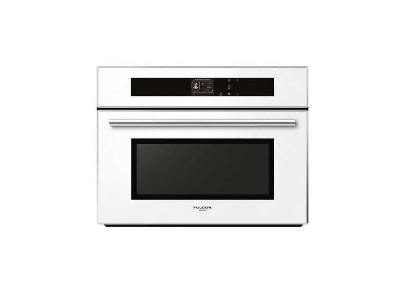 Combi- built-in microwave oven FCMO 4511 TM   Microwave oven by Fulgor Milano