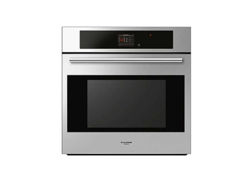 Built-in electric multifunction oven FCO 6114 P TM X | Multifunction oven by Fulgor Milano