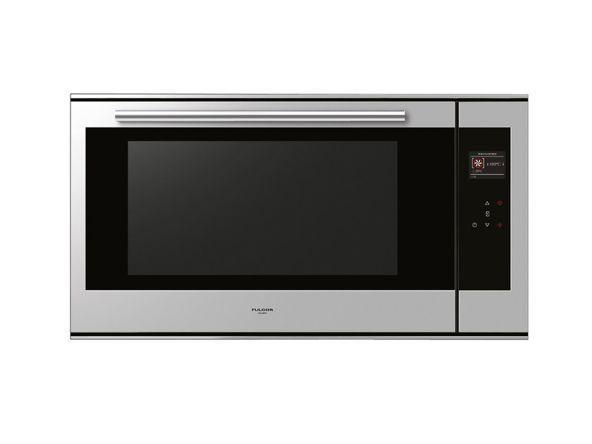 Built-in electric multifunction oven FCO 9013 TM X | Multifunction oven by Fulgor Milano