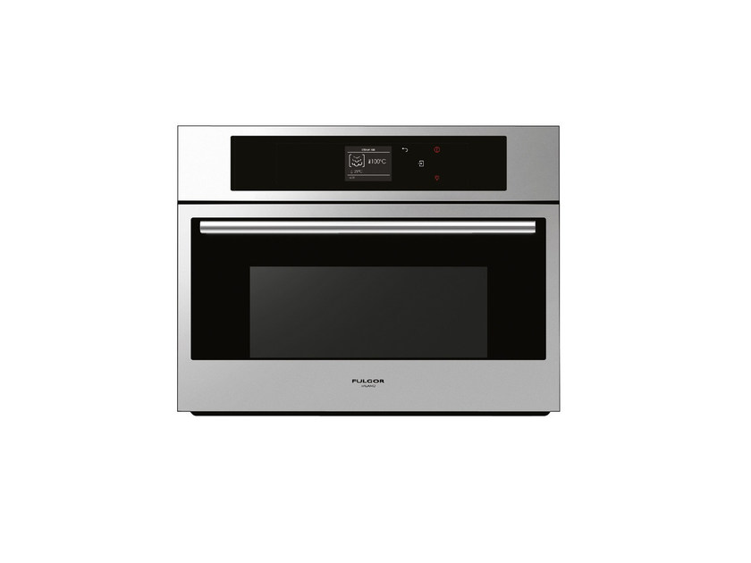 Combi- built-in Steam oven FCSO 4511 TM X | Steam oven by Fulgor Milano