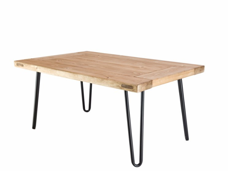Wooden coffee table FCT0010 - 0013 | Coffee table by Gie El Home