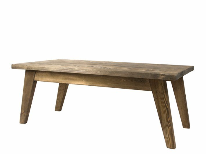 Wooden coffee table FCT0060 | Coffee table by Gie El Home
