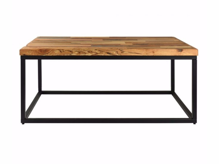 Wooden coffee table FCT0230 - 0231 | Coffee table by Gie El Home