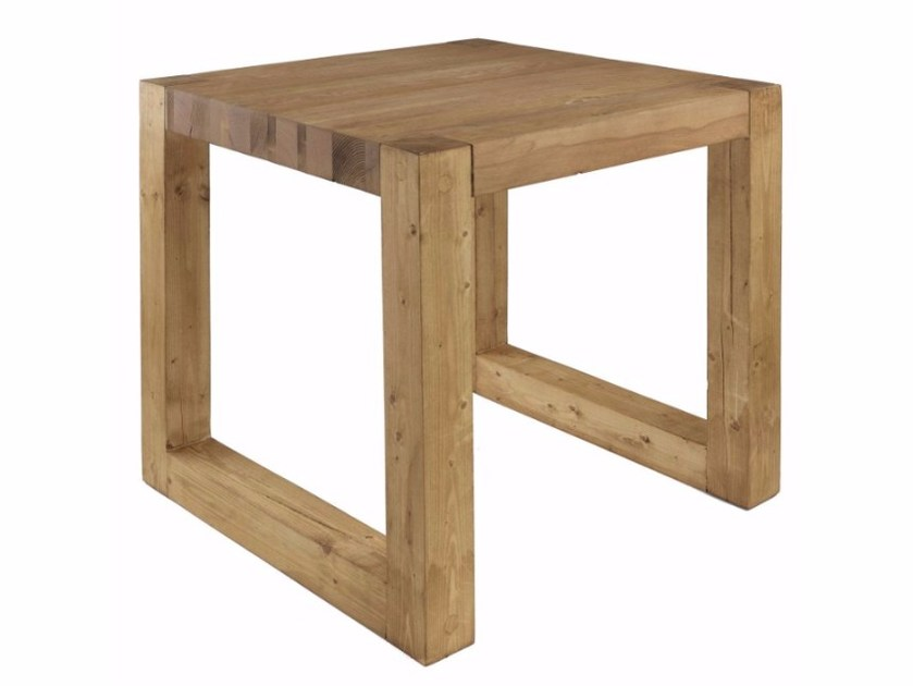 Wooden coffee table FCT0240 | Coffee table by Gie El Home