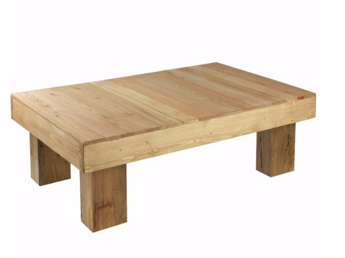Wooden coffee table FCT0250 | Coffee table by Gie El Home