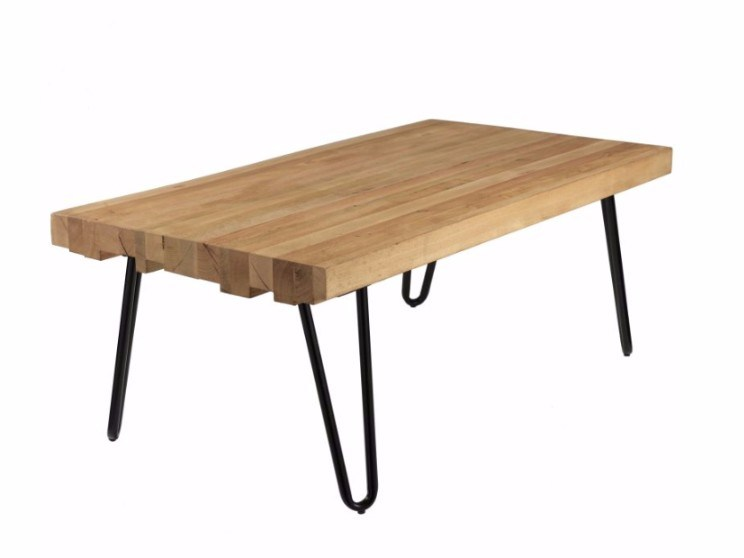 Wooden coffee table FCT0260 | Coffee table by Gie El Home