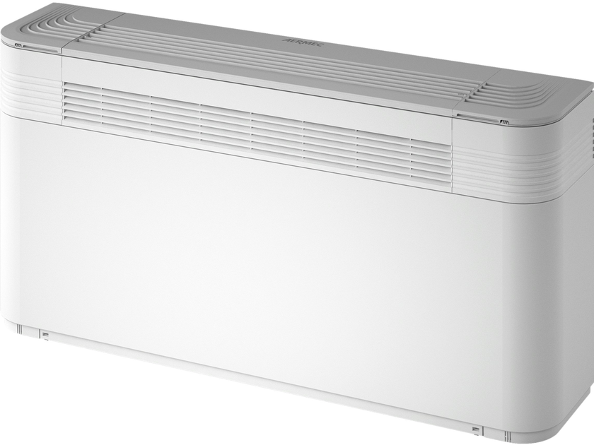 Wall-mounted fan coil unit FCZ by AERMEC