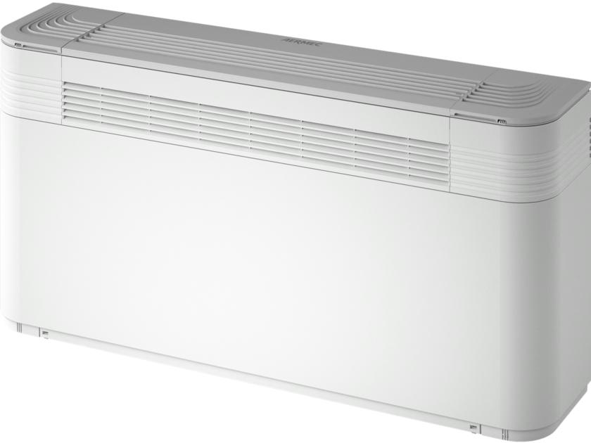 Wall-mounted fan coil unit FCZI by AERMEC
