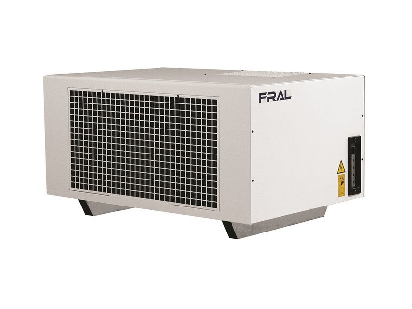 Dehumidifier FD160 by FRAL