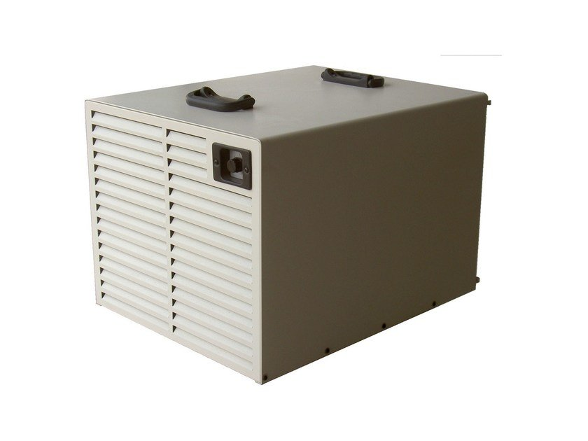 Dehumidifier FDK100 by FRAL