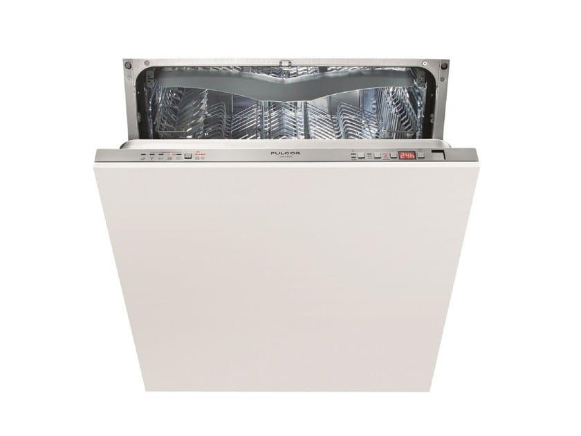 Built-in dishwasher FDW 8293 | Dishwasher by Fulgor Milano