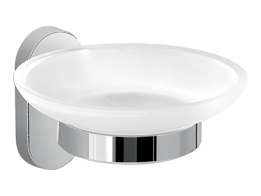 Wall-mounted soap dish FEBO | Soap dish by GEDY