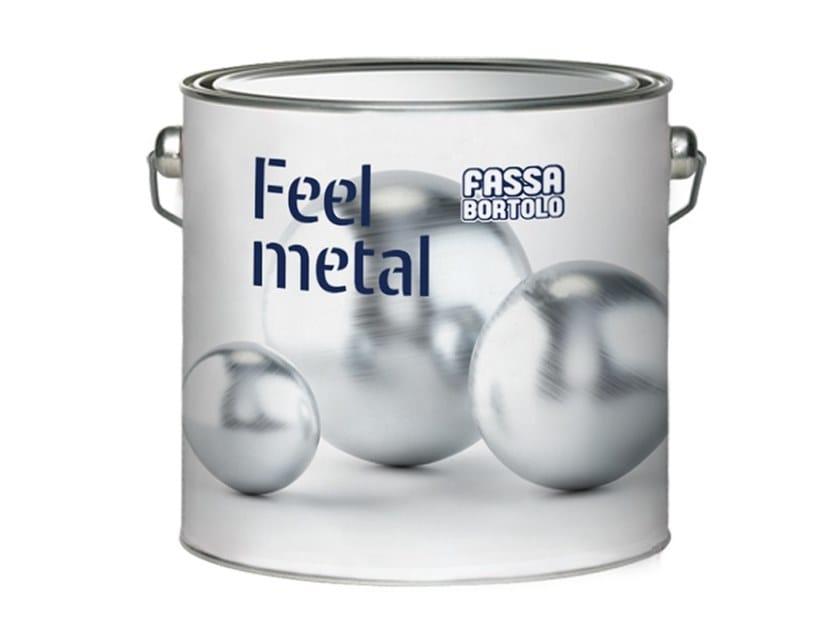 FEEL METAL ALUR SATIN