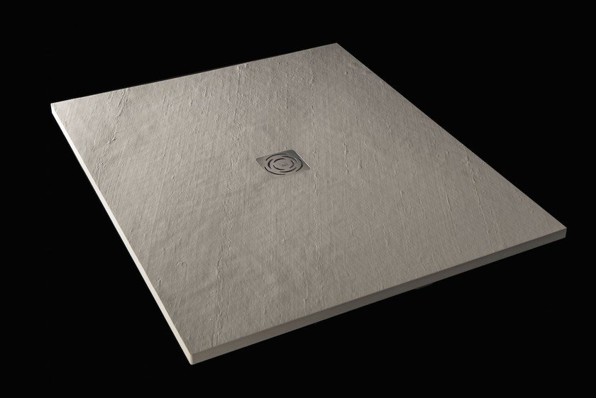 Shower tray FEEL STONE by Flora Style