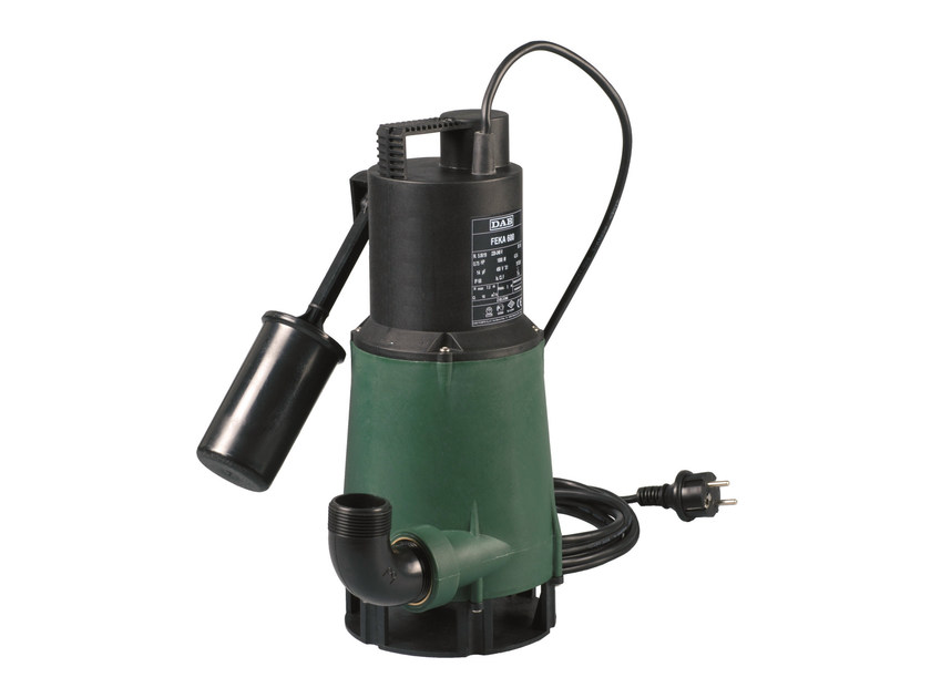 Drainage pump FEKA 600 by Dab Pumps
