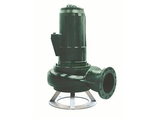 Phyto-purification system FEKA 8000 by Dab Pumps