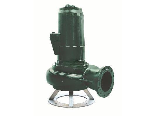 Impianto di fitodepurazione FEKA 8000 by Dab Pumps
