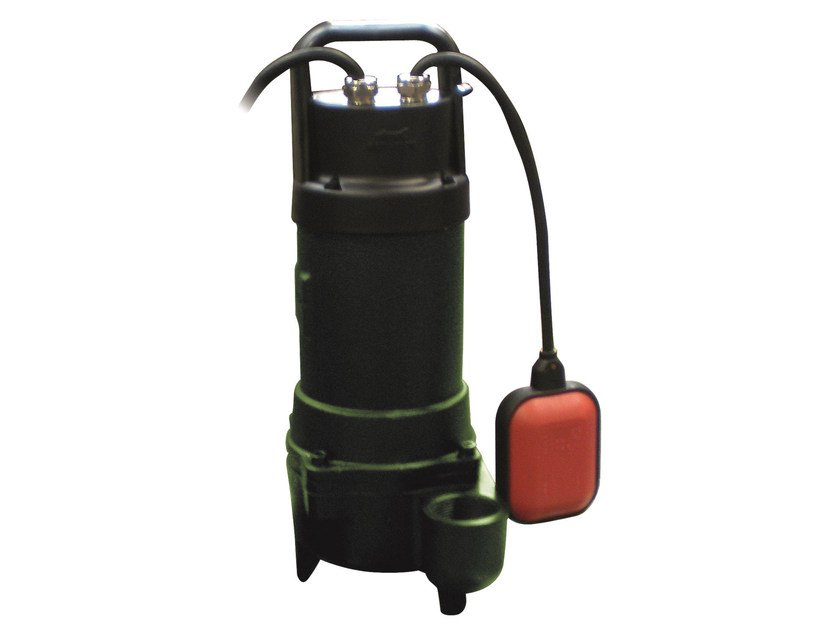 Drainage waste water for domestic use FEKA GL 500/650 by Dab Pumps