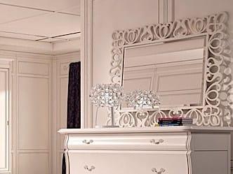 Specchio a parete con cornice FENICE | Specchio rettangolare by Arvestyle