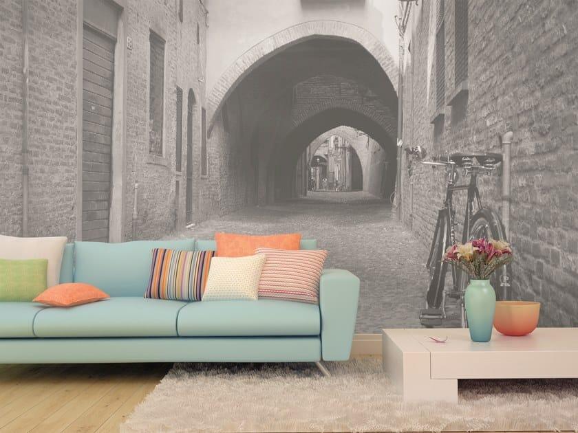 Landscape wallpaper FERRARA by Wall LCA