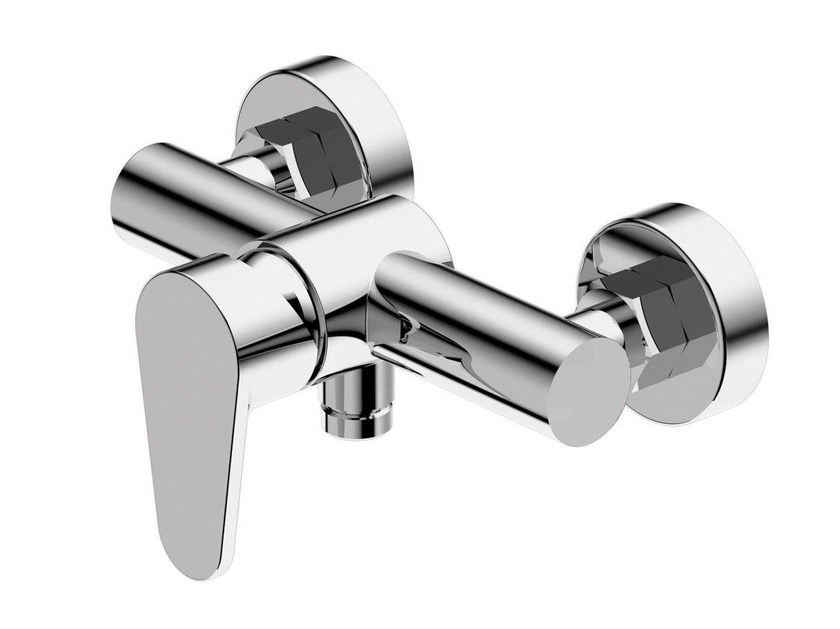 Single handle shower mixer FEVERPLAT | Shower mixer by RITMONIO