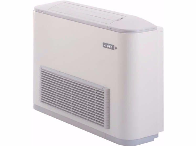 Wall-mounted fan coil unit FHX by AERMEC