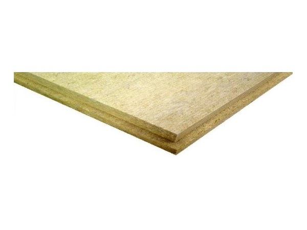 Sound insulation and sound absorbing panel in mineral fibre FIBRANgeo BP HD-L by Fibran