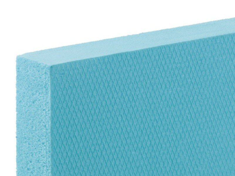 XPS thermal insulation panel FIBRANxps ETICS GF-I by Fibran