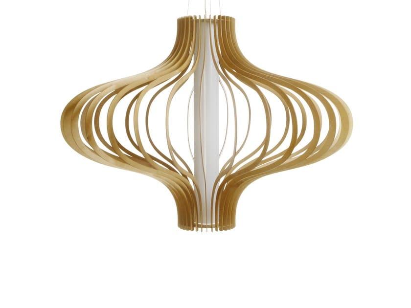 Saderne 850 Brossier Lampada Sospensione Figue Fluorescente A 5Ajq3R4SLc