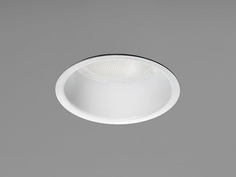 Ceiling recessed spotlight FILUM MINI By PURALUCE